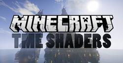 TME Shaders - v2 v3 - realistyczna paczka cieni