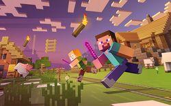 Edycja Java Minecraft 1.13 - Techniczna aktualizacja - zmiana planów