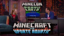 Minecraft 1.14 - Aktualizacja Oceanu nadchodzi