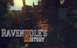 Zakątki miasteczka - Historia