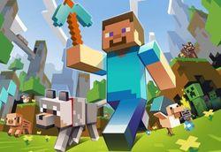 Minecraft - 100 milionów kont
