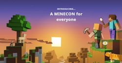 Minecon Earth - pierwszy konwent Minecraft dla każdego za darmo