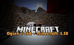 Ogień i lód - Minecraft 1.10 - Aktualizacja FrostBurn