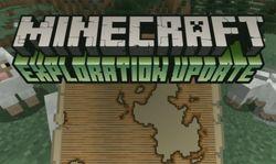 Lista zmian Minecraft 1.11 - Aktualizacja Eksploracji