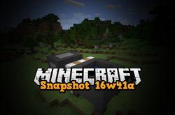 Snapshot 16w41a - Minecraft 1.11 - kolejne poprawki