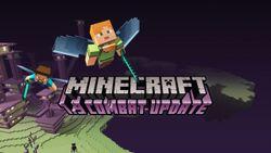 Minecraft 1.9 - Aktualizacja Walki
