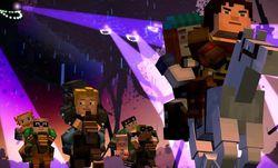 Minecraft: Story Mode - w promocji za 39 gorszy