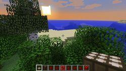 Minecraft 1.9.4 - Aktualizacja