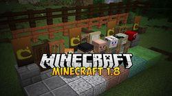 Szczodra aktualizacja - Minecraft 1.8