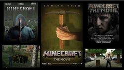 Ekranizacja gry Minecraft - kolejne problemy