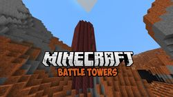 Battle Towers - Minecraft 1.7.10