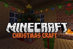 ChristmasCraft - Minecraft 1.6.4