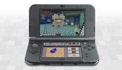 Aktualizacja dla nowego Nintendo 3DS 1.3.12