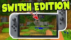Minecraft na Nintendo Switch już w maju