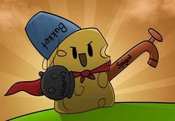 Sponge alternatywa dla Bukkit/Spigot