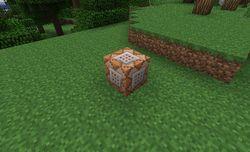 Command Block - nowe możliwości
