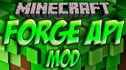 Forge - Minecraft 1.12.2 1.11.2 1.10.2 1.8.9 1.7.10 1.6.4