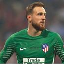 Облак ќе го продолжи договорот со Атлетико