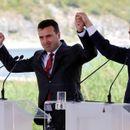 САД ја повторија поддршката за Договорот од Преспа