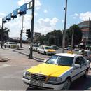 Втор ден протест на такси возачите на Бит Пазар