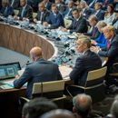 НАТО: Членството ви е на маса