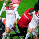 Олимпијакос го исфрли Милан од Лига Европа!