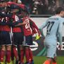 Челзи изгуби први бодови во Лигата на Европа