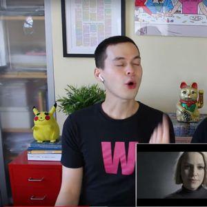 Ја слушаат евровизиската песна на Тамара и плачат: Ова е најмоќниот глас!