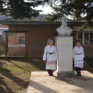 Македонскиот револуционер Даме Груев во Русиново (17)