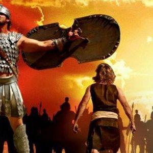 Од возљубениот Давид до терминот Ѓакон - помагателот Во црковната дејност(10)