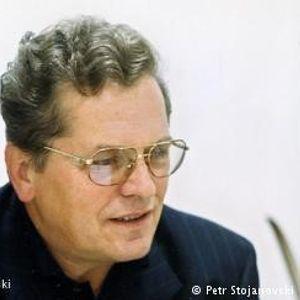 Личности ОД ПРЕСПА: д-р Владо Поповски ОД Долно Дупени - познат општественик и историчар (7)