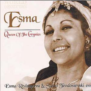 ЕСМА Реџепова – Теодосиевска – кралицата НА ромската песна (24)