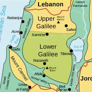 Израел - ветената библиска земја (20)