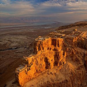 Израел - ветената библиска земја (16)