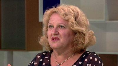 Д-р Виолета Ачкоска - познавач на македонската историја (9)