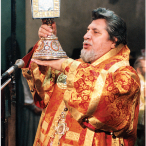 Митрополитот КИРИЛ – првиот архиереј ВО  македонското иселеништво (23)
