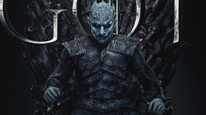 【美劇推介】世紀神劇《Game Of Thrones》最終季隆重揭幕!終極一戰一觸即發!10大必睇神劇原因!