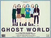 【若你喜歡怪人 其實我很美】《黐孖妹》(Ghost World)