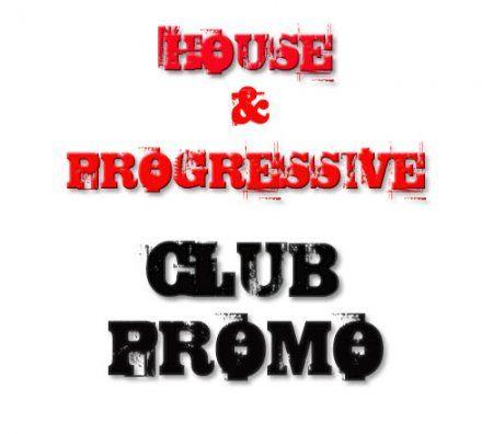 Club Promo-House and Progressive (06.09.2010)