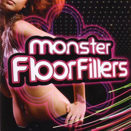 Monster Floor Fillers (2010)