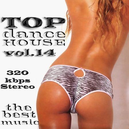 TOP dance HOUSE vol.14 (2010)