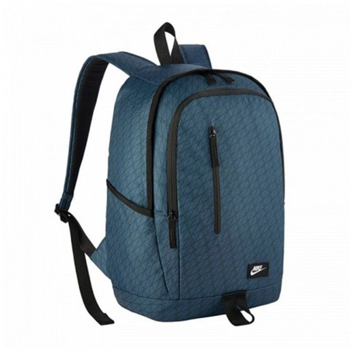 Backpack Nike All Access Soleday M BA5231-452 blue