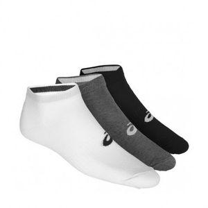 Asics 3PPK Ped Sock 155206-0701