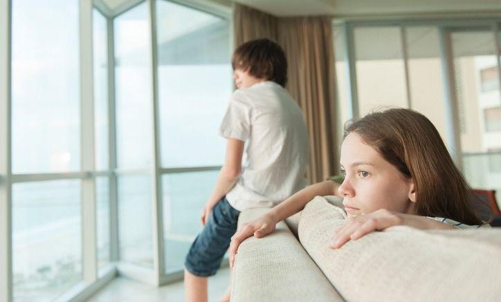 Что делать, если ребенку все равно, чем заниматься