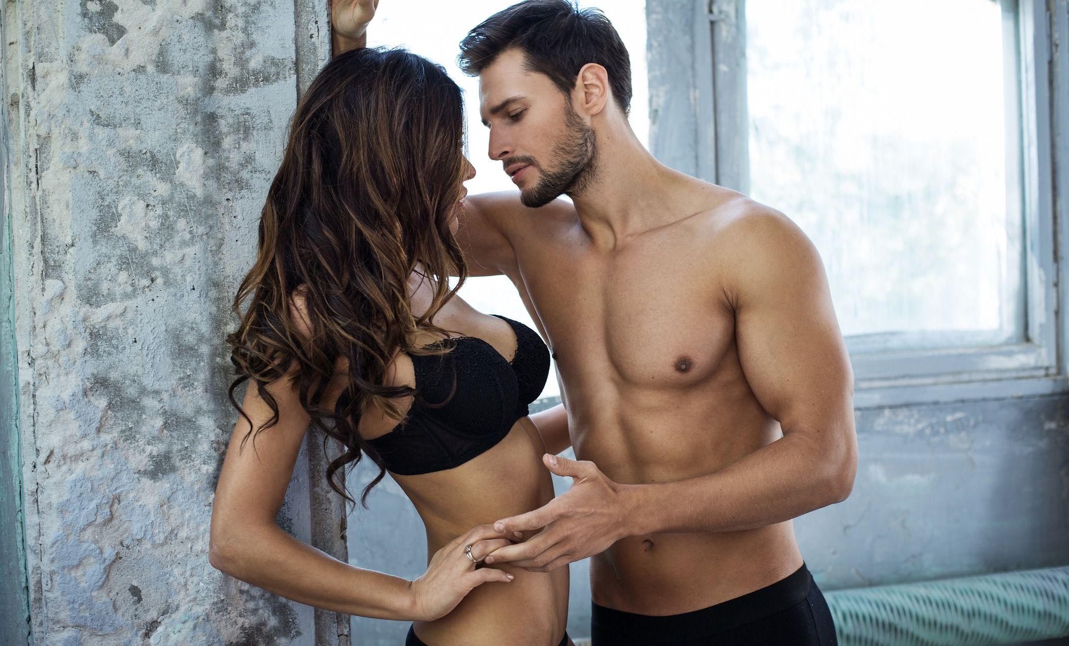 Что происходит в организме без регулярного секса