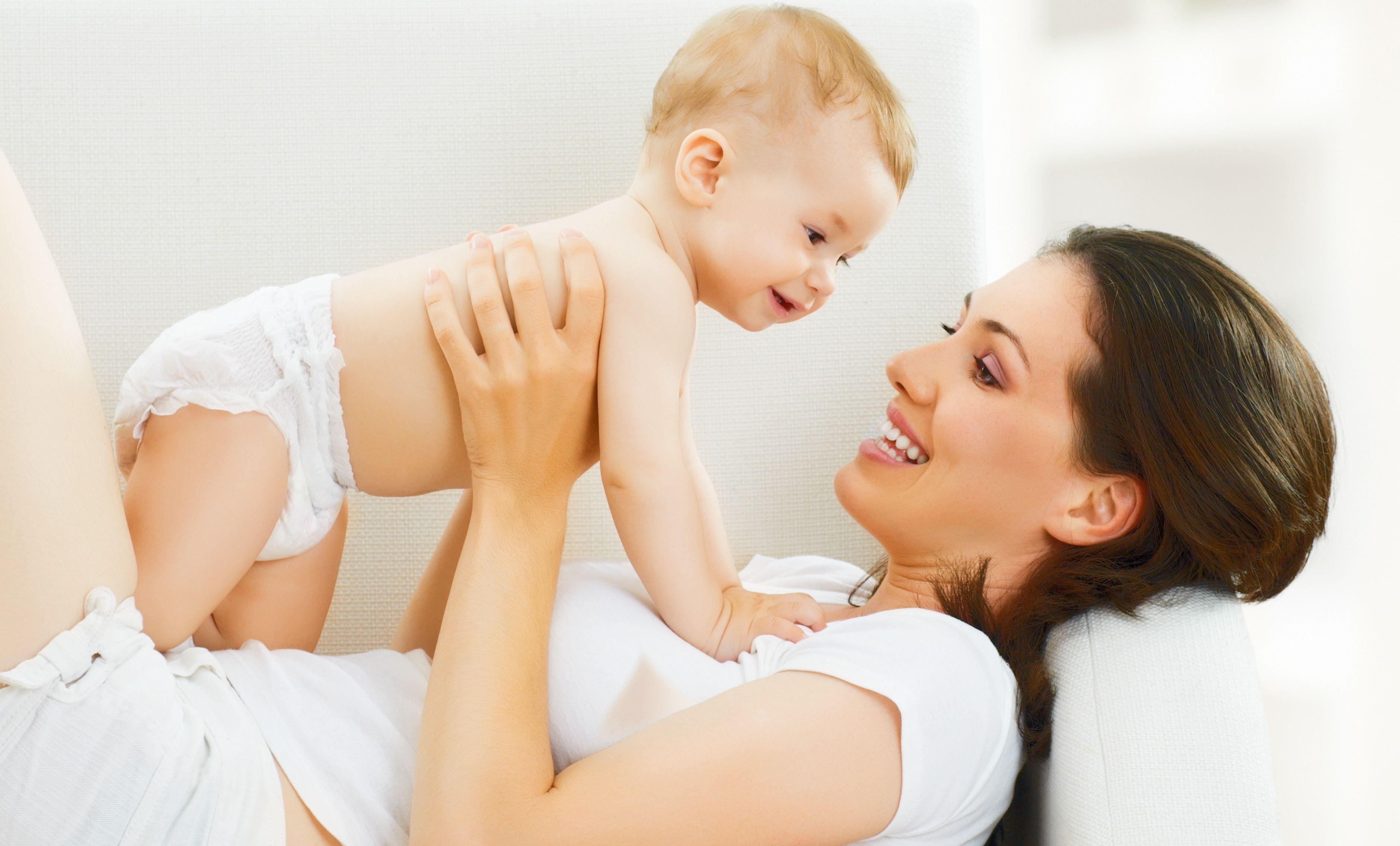 6 нелепых заблуждений об ЭКО, которые мешают стать мамой