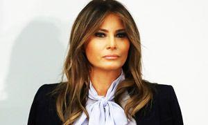 5 стильных образов как у Мелании Трамп, но намного дешевле