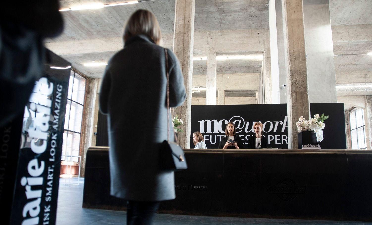 MC@Work: о чем рассказали на конференции