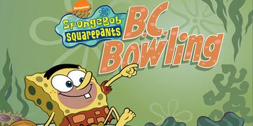 SpongeBob: B.C. Bowling