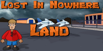 Lost In Nowhere Land